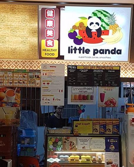 littlepanda